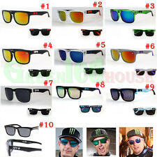 Mens Womens Unisex Cycling Beach Outdoor Wayfarer Vintage Retro Sunglasses