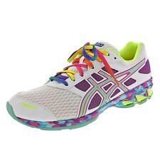 Asics Gel-Frantic 7 Womens Mesh Walking Shoes Used