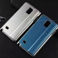 USB Rechargeable Cigarette Smoking Lighter Case Cover For Samsung Galaxy Note 4