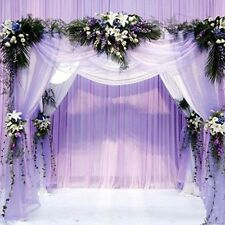 10 meters Wedding supplies marriage decoration props shaman gauze wedding