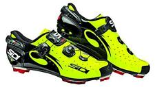 Mtb shoes Sidi Mtb Drako Carbon Vernice Yellow Fluoblack