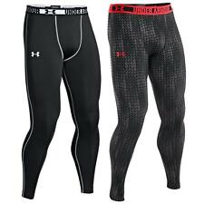 2014 Under Armour Sonic HeatGear Compression Leggings Mens Tights