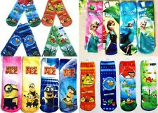 Baby Kids Children Boys Girls Clothing Shoes Accessories Socks 3-5 5-7 years