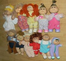 Cabbage Patch Girl and Boy Dolls  ~ 14 different Cabbage Patch Dolls to choose