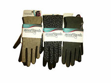 Womens Smart Touch Gloves