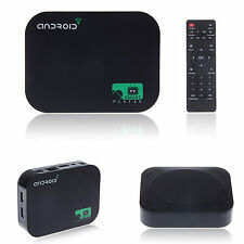 Dual Core Android 4.2 Smart TV Box Media Player XBMC 3D HDMI WiFi 1080P Mini PC