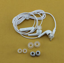 Premium Quality In Ear Style 3.5mm Handsfree Headphone Earphone Headset - NEW