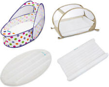 Koo-di INFLATABLE MATTRESS FOR TRAVEL BASSINETTE/CRIB Baby Sleep Accessory