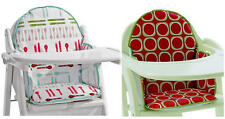 East Coast HIGHCHAIR INSERT CUSHION Baby/Child/Toddler Feeding Accessory BN