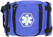 First Responder EMS  First Aid Trauma FULLY Stocked Emergency  Medical Kit