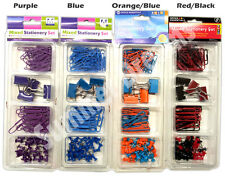 Mixed Stationery Set - Ideal For School, Home and Office
