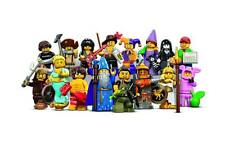 Lego 71007 Minifigures Series 12 with online game code Your Choice Combined Ship