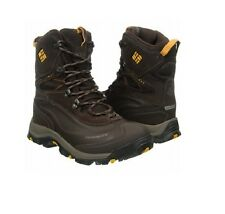 Columbia Bugaboot Plus Omni-heat Waterproof Boots Turkish Coffee (1490-219)