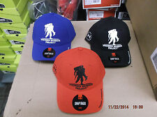 Wounded Warrior Project Snapback Cap by Under Armour