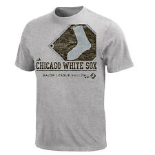Chicago White Sox Submariner T-Shirt Majestic