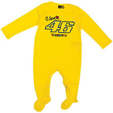New Official Valentino Rossi VR46 Baby Overall Suit 2013