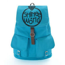 Faddish CHIC Design EXO G-DRAGON Personalised CANVAS SCHOOL BAG BACKPACK KPOP