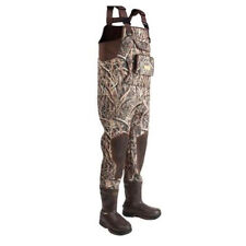 Rocky RKYS082 MO Shadow Grass Waterfowler Waterproof Insulated Chest Waders