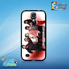 Big Bang Korean K-Pop 빅뱅 Case Covers for Samsung Galaxy S3 S4 S5 & Note 2 3 4