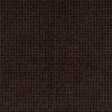 Maywood Woolies Tiny Windowpane Check Black Brown ~ MASF18123-K Cotton Flannel