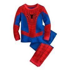 Spider-man Jake Pirate Kids Baby Boys Nightwear Sleepwear Pyjamas 2pcs Set 0~5Y