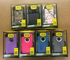 "Otterbox Defender Case & Belt Clip Holster for Apple iPhone 6 (4.7"") {NEW}"