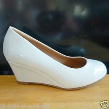 White Pageant Crowning Dress Dance Shoes Youth Girl's Size 4