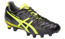 Asics Lethal Stats 4 IT Football Boots (9007) + FREE AUS DELIVERY