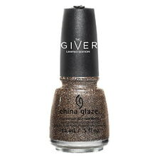 CHINA GLAZE The Giver Collection - Limited Edition (CHOOSE COLOR) (FREE SHIP)