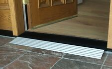 EZ-ACCESS THRESH Aluminum Threshold Ramp  - 7 Sizes to Choose From