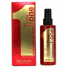 REVLON Uniq One All In One Hair Treatment (CHOOSE COLOR) (GLOBAL FREE SHIPPING)