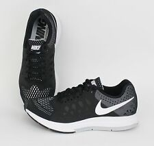 Nike Women Zoom Pegasus 31 Black, White 654486-010 Sale Running