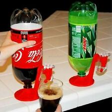 Coke Fizzy Soda Drinking Dispense Gadget Cool Dispenser drinking kitchen tools