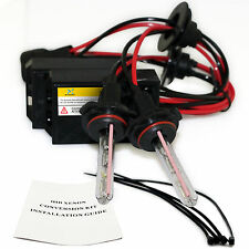 55W HID Conversion integration Kit H7 H11 H1 4300K 6000K 10000K XENON COMPLETED*