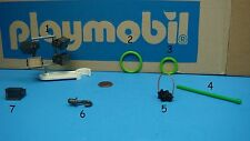 Playmobil circus spot lights Ring Pole flag hook camera CHOOSE one 149