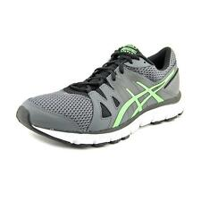 Asics GEL-Unifire TR Mens Charcoal/Green/Black Leather Cross Training Shoes