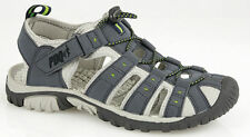 MENS SPORTS TRAIL WALKING CLOSED TOE SANDALS SHOES Sizes 7 to 12