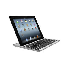 Zagg Wireless Bluetooth Keyboard for Tablet Android Mac iOS Windows Linux PC