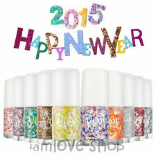 [Etude House] Play Nails Happy New Year 8ml