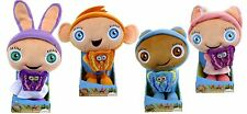 "OFFICIAL NEW 9"" CBEEBIES WAYBULOO DE LI NOK TOK PLUSH SOFT TOY WAYBALOO"