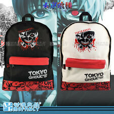 2015 new Anime Tokyo Ghoul Nylon School bag osplay Bag/Backpack Free shipping