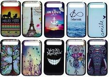 Various Fashion Design Patterns Hard PC Case Cover For BlackBerry classic Q20