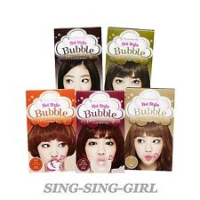 ETUDE HOUSE Hot Style Bubble Hair Coloring sing-sing-girl