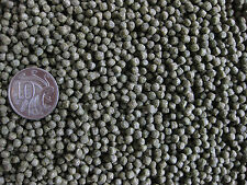 TTanked AUSSIE (500g-10kg) Cichlid Pellets 3mm - Tropical Floating Fish Food