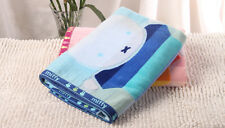 100% cotton face towel brand thicker soft for lovers towel 76X36cm MF1046H