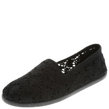Airwalk Women's Shoes DREAM Slip On BLACK