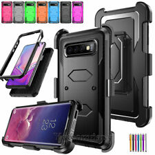 HEAVY DUTY PROTECTIVE TOUGH SHOCK PROOF HARD CASE COVER FOR MOBILE PHONE TABLETS