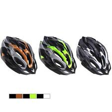 Ultralight Sports Cycling Helmet with Lining Pad Mountain Bike Bicycle 21 Vents