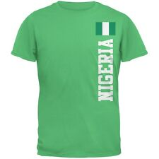 World Cup Nigeria Green Youth T-Shirt