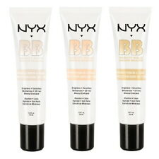 NYX BB Cream (CHOOSE COLOR) (GLOBAL FREE SHIPPING)